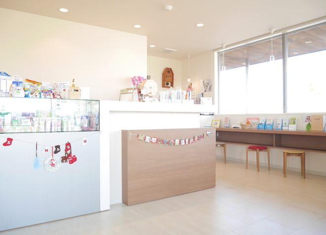 松前駅 出口車 5分 中矢歯科医院の院内写真5