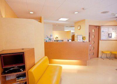 川島歯科医院の画像