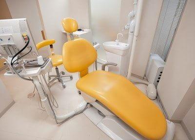 三鷹駅南口 徒歩16分 川島歯科医院の川島歯科医院の診療台写真4