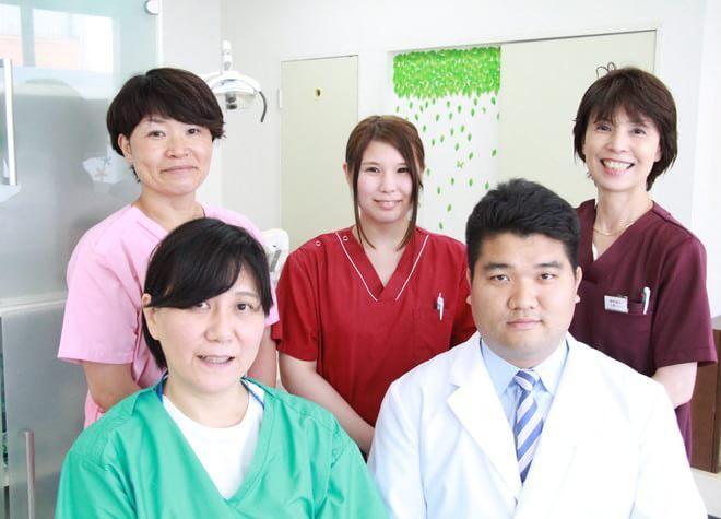 行徳スマイル歯科の画像