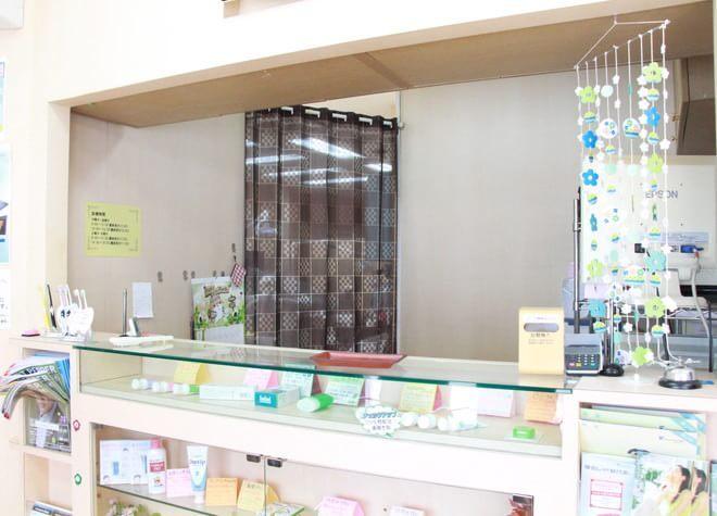 行徳駅 出口徒歩3分 行徳スマイル歯科写真5
