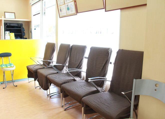 行徳駅 出口徒歩3分 行徳スマイル歯科の院内写真3