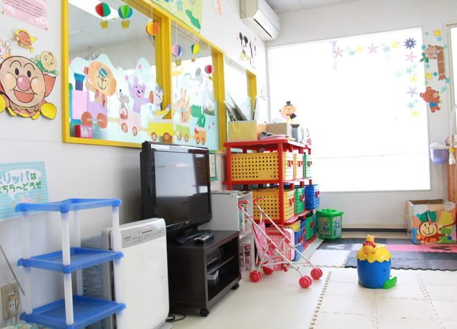 行徳駅 出口徒歩3分 行徳スマイル歯科の院内写真7