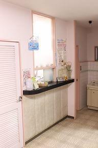 【静岡市駿河区:安倍川駅 車6分】 はせがわ歯科の院内写真3