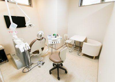平間駅出口 徒歩2分 かしやま歯科医院の院内写真4