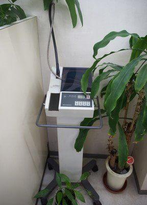 松戸駅 バス10分 みさと歯科クリニックの院内写真5