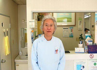 松戸駅 バス10分 みさと歯科クリニック写真1