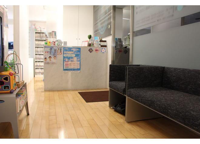 薬院大通駅 出口徒歩 3分 ひろ歯科クリニックの院内写真6