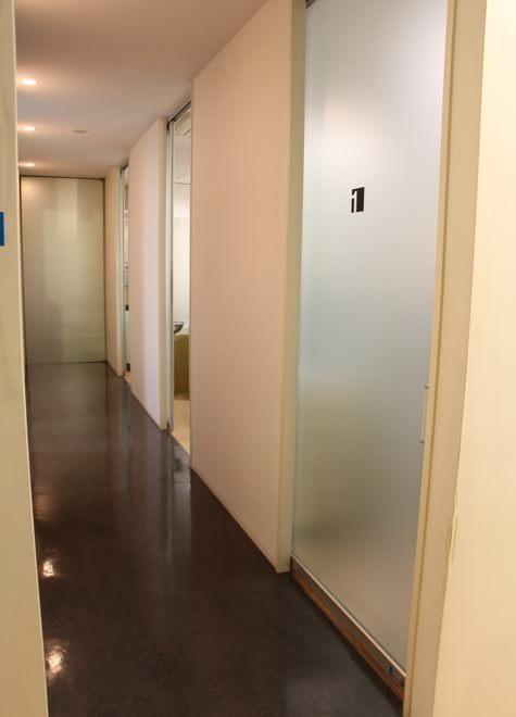 薬院大通駅 出口徒歩3分 ひろ歯科クリニックの院内写真5