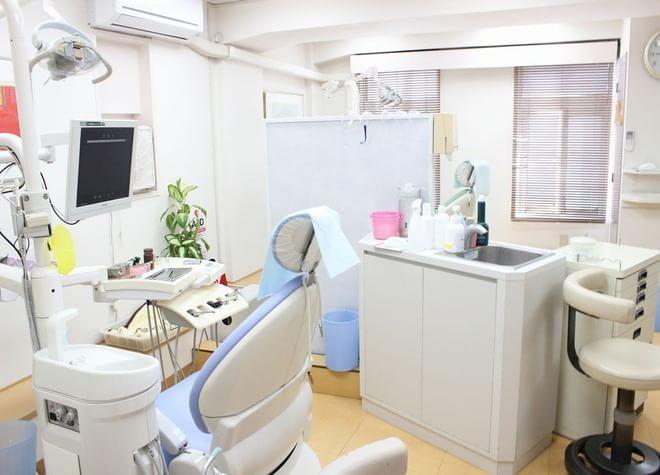 上野駅 徒歩5分 松下歯科医院の院内写真2
