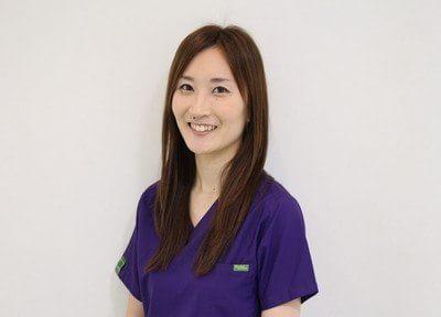 石神井公園駅 徒歩5分 (医)悠歯会 すぎもと歯科クリニックのスタッフ写真2
