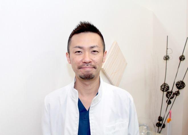 プラムシティ武蔵浦和歯科クリニック 手嶋昭雄先生