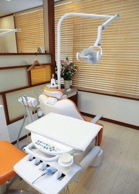 和泉多摩川駅南口 徒歩8分 相馬歯科医院の院内写真3