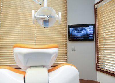 和泉多摩川駅南口 徒歩8分 相馬歯科医院の院内写真5