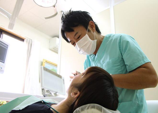 南花園歯科医院の画像
