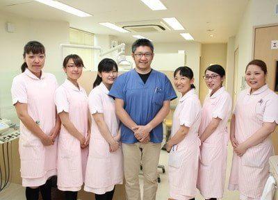 笠幡歯科医院の画像