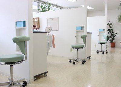 高松駅(香川県) 出口徒歩13分 岩田歯科医院写真5