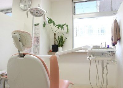 高松駅(香川県) 出口徒歩13分 岩田歯科医院写真6