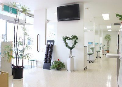高松駅(香川県) 出口徒歩13分 岩田歯科医院写真7