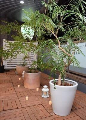 さくら夙川駅 出口徒歩 1分 さくら夙川駅前おきた歯科の院内写真5