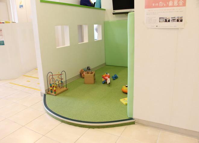 王子神谷駅 3番出口徒歩17分 ハート歯科クリニックの院内写真7