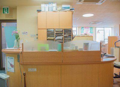 栗林公園北口駅 出入口徒歩 5分 たけい歯科クリニックの院内写真5