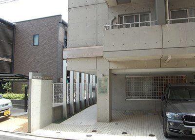 上大岡駅 6番出口徒歩 7分 沖津歯科診療所の外観写真5