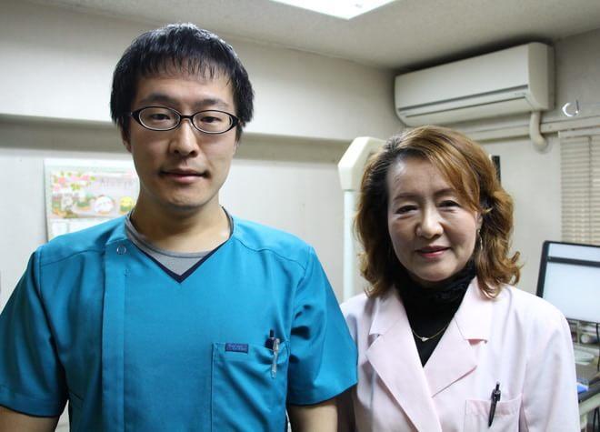 ヤシマ歯科医院の画像