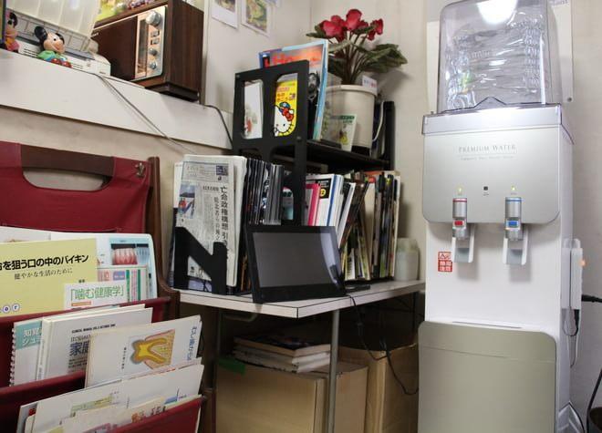 代々木駅 出口徒歩 4分 ヤシマ歯科医院の院内写真7