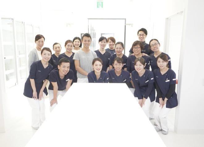 熊谷駅 北口徒歩 6分 野上歯科医院写真1