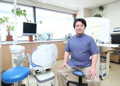 なわた歯科クリニックの画像
