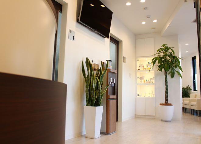 淵野辺駅 南口徒歩 1分 ふちのべ歯科クリニックの院内写真4