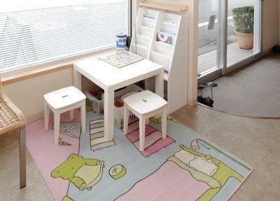 下板橋駅 出口徒歩1分 熊田歯科医院のその他写真3