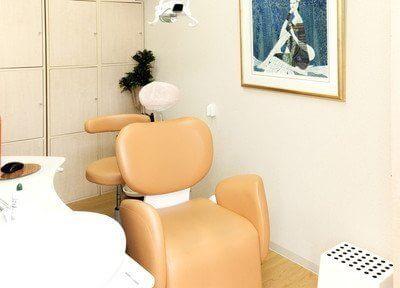 下板橋駅 出口徒歩1分 熊田歯科医院のその他写真4