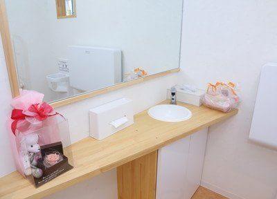 神前駅(和歌山県) 出口徒歩 10分 こうざき西歯科クリニックのその他写真7