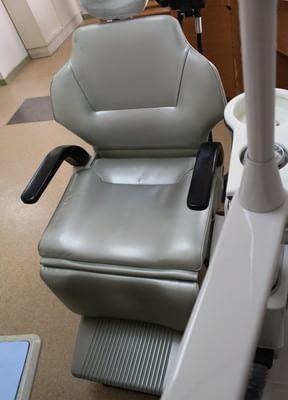 土呂駅 出口徒歩3分 武田歯科医院の院内写真3