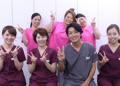本所吾妻橋駅 A2徒歩 1分 むとう歯科のスタッフ写真2