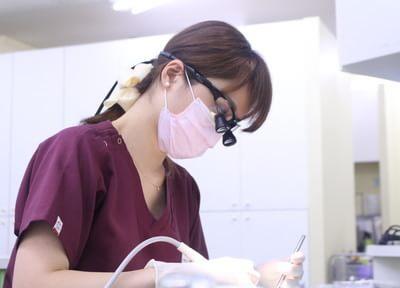 本所吾妻橋駅 A2徒歩 1分 むとう歯科のスタッフ写真4