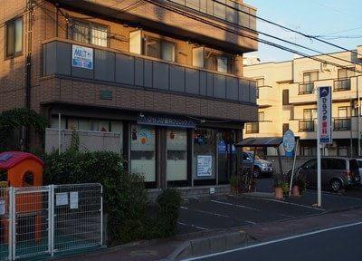 戸田公園駅 東口徒歩 2分 ひらつか歯科クリニックの院内写真2