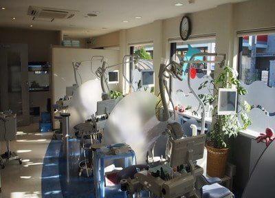 戸田公園駅 東口徒歩 2分 ひらつか歯科クリニックの院内写真4