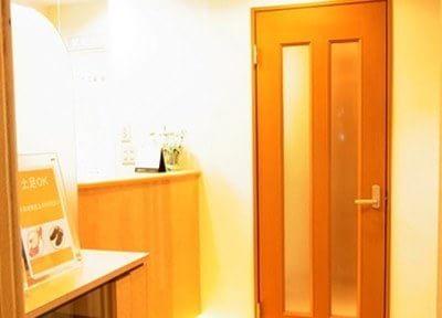代々木駅 徒歩8分 新宿オランジェ歯科・矯正歯科の写真2