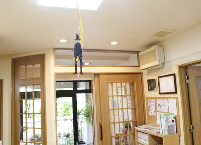 武生駅 出入り口車9分 山王歯科の院内写真7