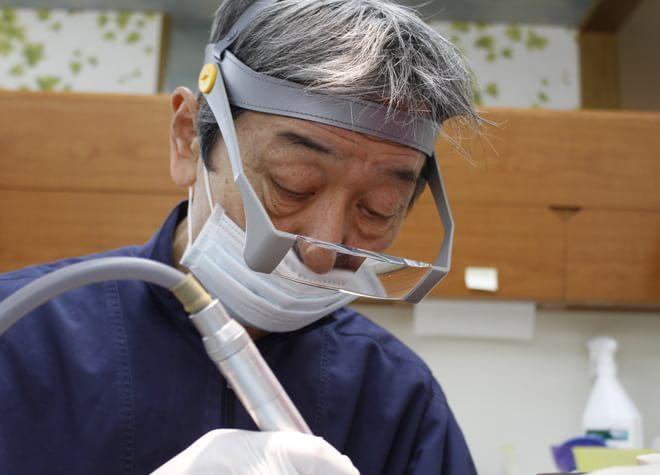 武生駅 出入り口車9分 山王歯科のスタッフ写真6