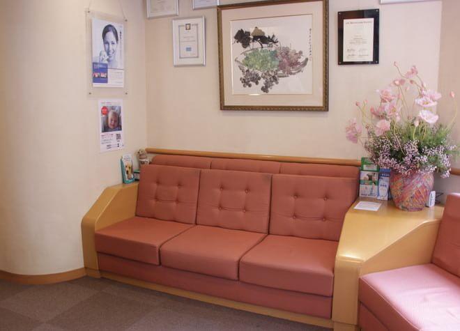 たまプラーザ駅 北口徒歩 3分 ロイヤル歯科医院(横浜市 青葉区)の院内写真3