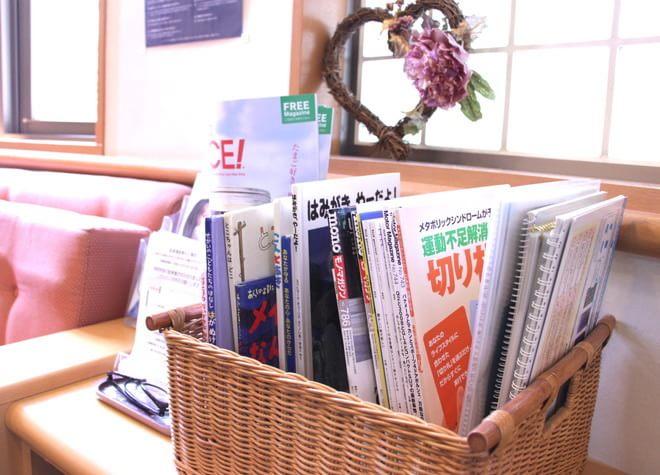 たまプラーザ駅 北口徒歩 3分 ロイヤル歯科医院(横浜市 青葉区)の院内写真4