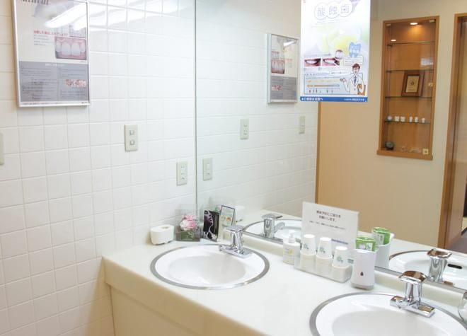 たまプラーザ駅 北口徒歩 3分 ロイヤル歯科医院(横浜市 青葉区)の院内写真5