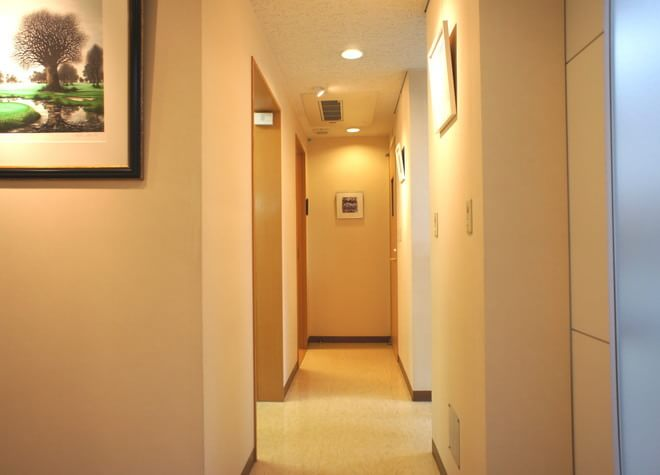 たまプラーザ駅 北口徒歩 3分 ロイヤル歯科医院(横浜市 青葉区)の院内写真6