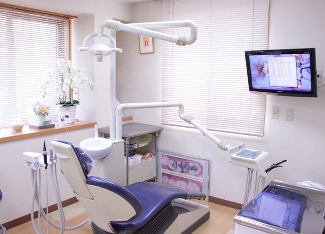 たまプラーザ駅 北口徒歩 3分 ロイヤル歯科医院(横浜市 青葉区)の院内写真7