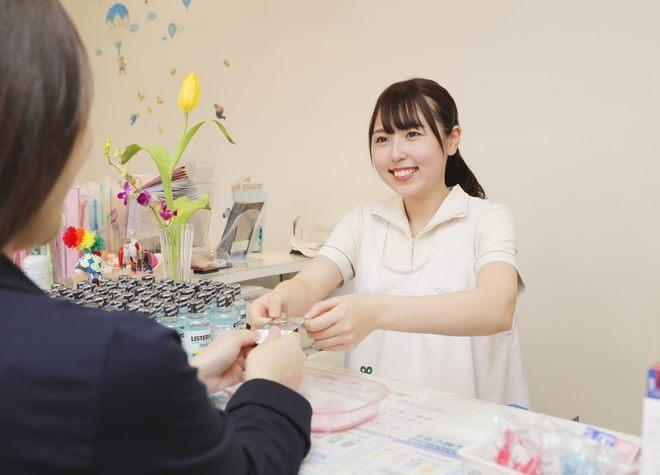 医療法人社団 博歯会 Care Cure歯科松戸の画像