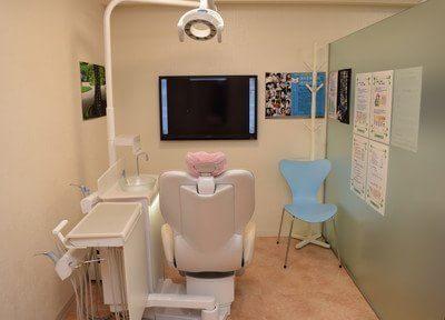 とみひさ歯科クリニックの画像